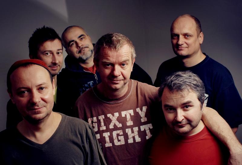 Mňága a Žďorp vydává nové album
