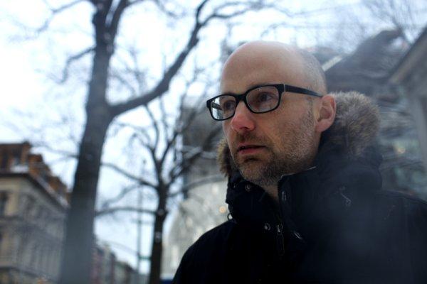 Moby vydá album pro trpělivé