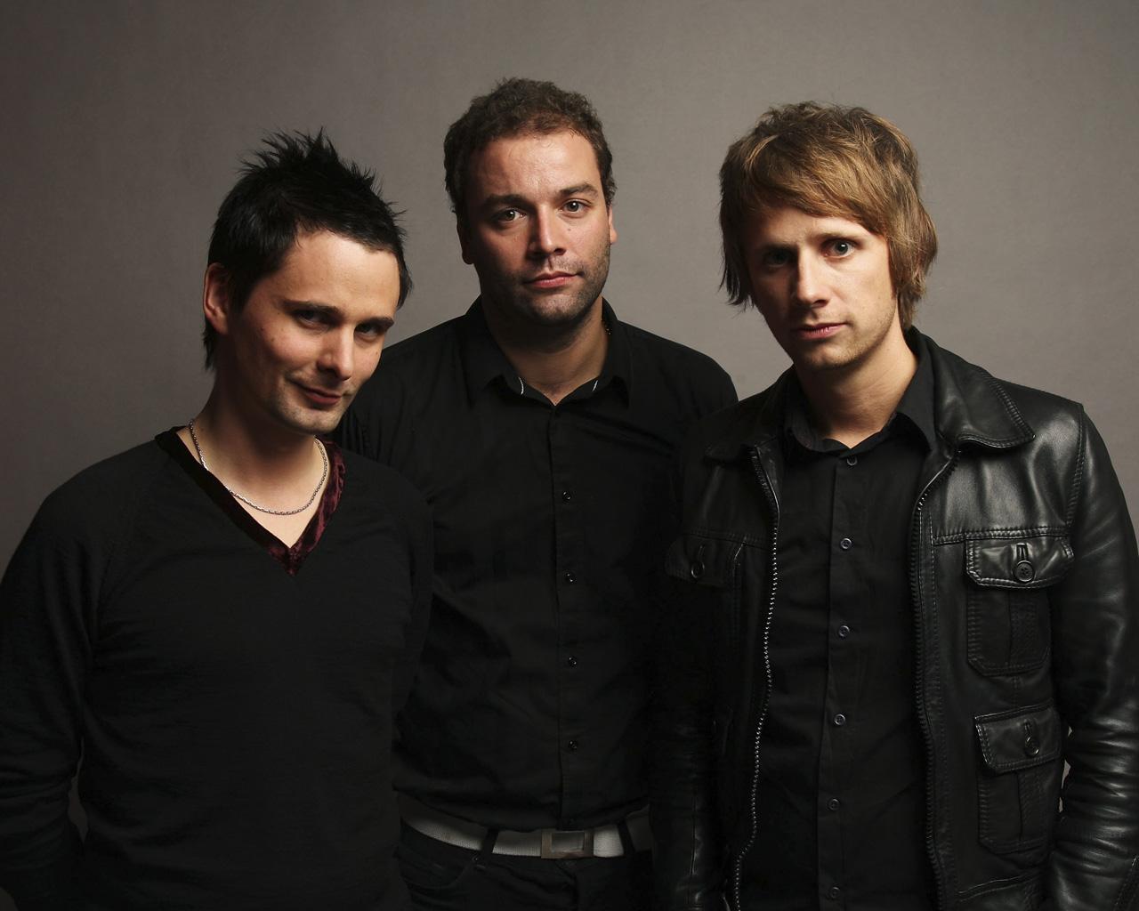 Muse zahrají na Rock for People
