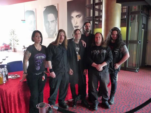 Reportáž z Wave Gotik Treffen