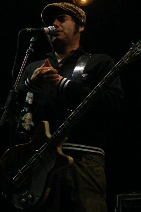 Nova Rock: reportáž z festivalu, vol. 1