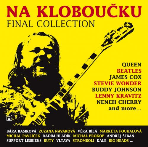 CD Na Kloboučku – Final Collection