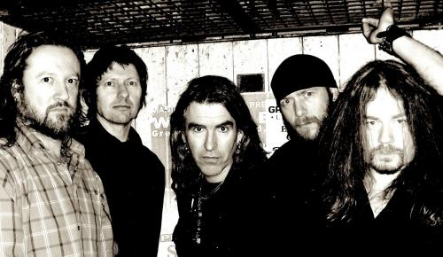 New Model Army: návrat legend