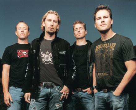 Nickelback uzavřeli miliónový kontrakt