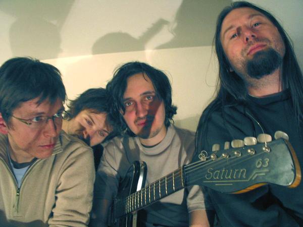 Rockeři zahrají malému Jáchymovi