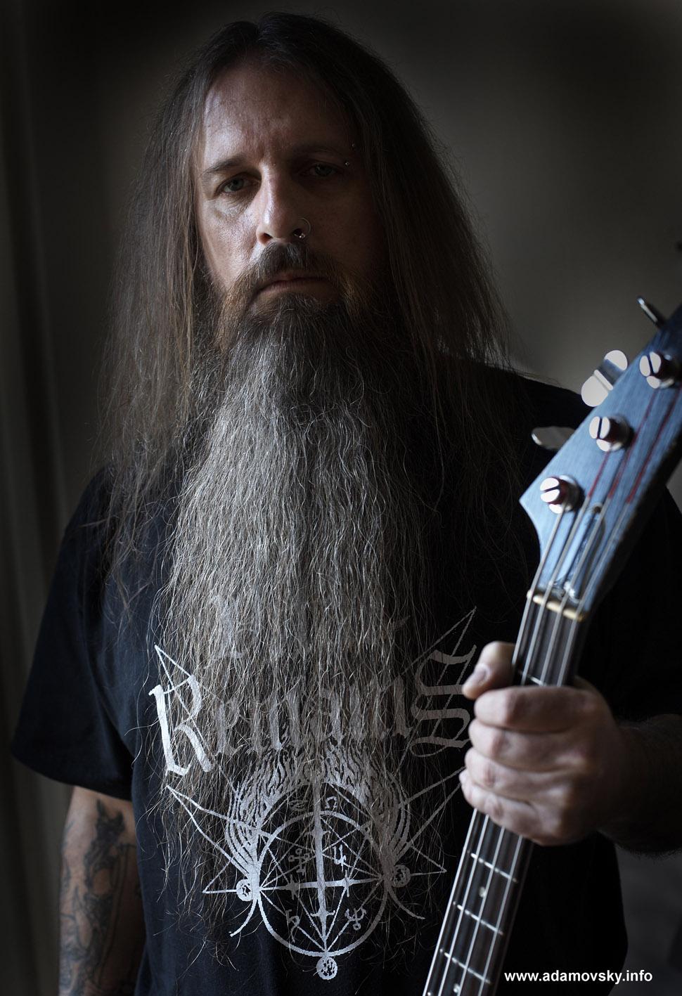Master: deathmetaloví šílenci
