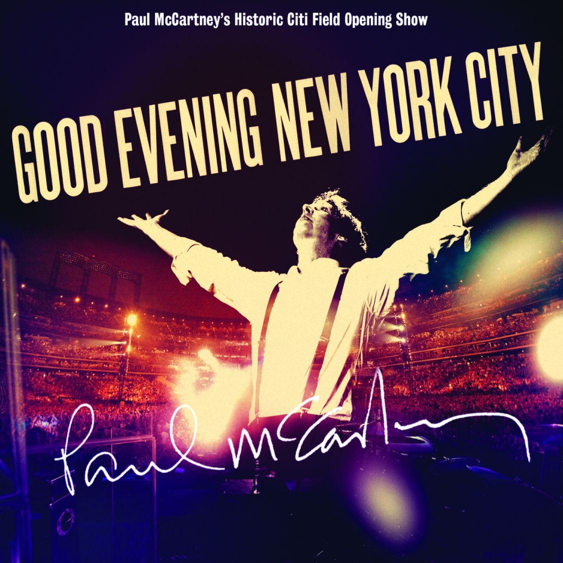 Paul McCartney je pořád v kurzu