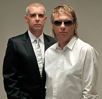 Pet Shop Boys vydají nové album