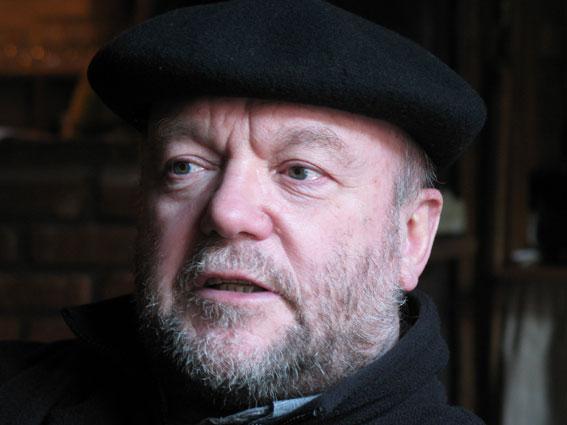 Peter Lipa: světový jazzman v Praze
