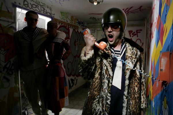 Roxy nabídne křest hiphopových es