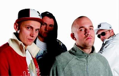 Pio Squad: nové album příští rok