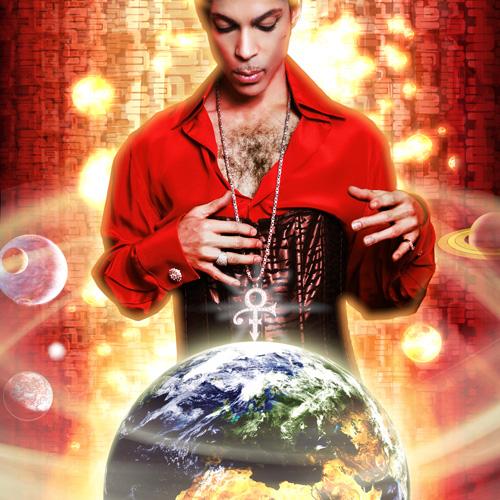 Prince se vrací na planetu Zemi