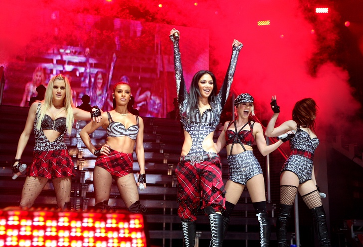 Pussycat Dolls: reportáž z koncertu