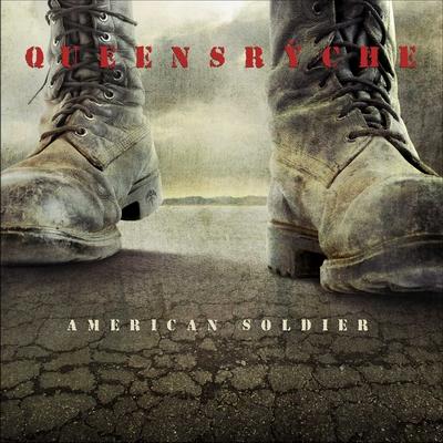 Queensrÿche vydají desku o vojácích