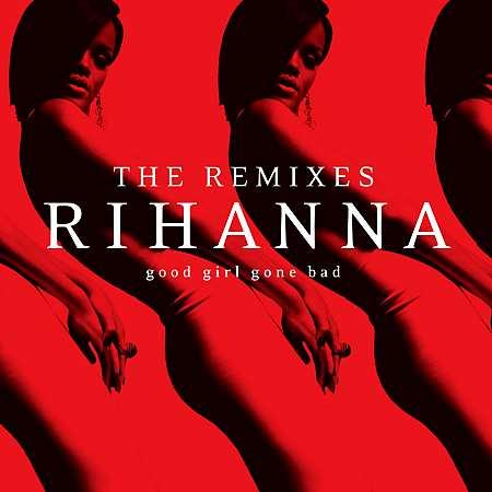 Rihanna vydá album remixů