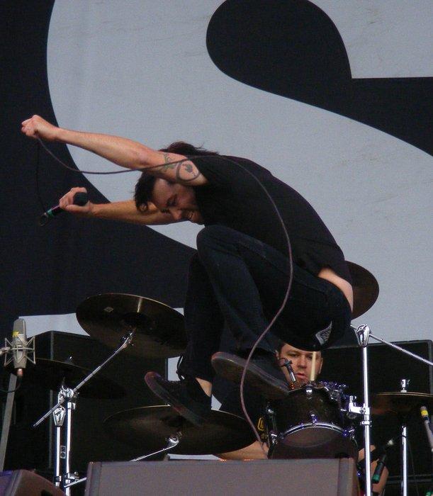 Nova Rock: reportáž z festivalu, vol. 2
