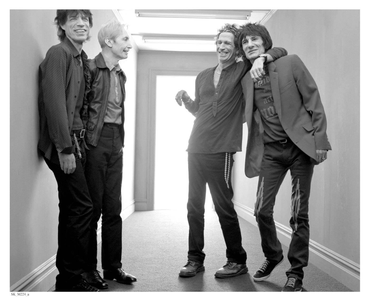 Rolling Stones opráší slavné album