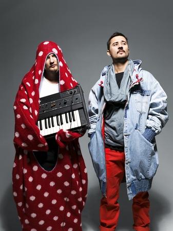 Röyksopp vydávají nové album