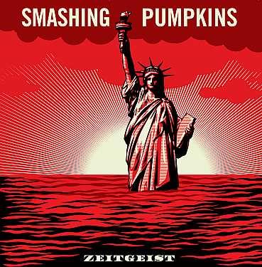 Smashing Pumpkins se bojí tepla