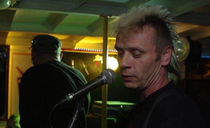 Pražští punkáči SPS vydávají DVD