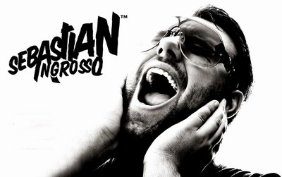 Sebastian Ingrosso: síla je v motivaci