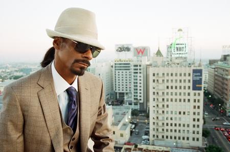 Snoop Dogg zve do říše divů