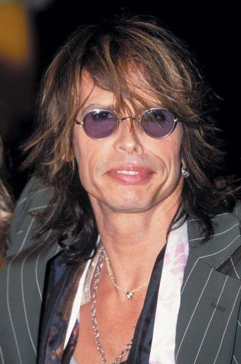 Zpěvák Aerosmith je na léčení