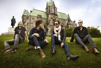 Stone Temple Pilots jsou zpět s albem