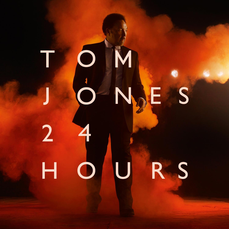 Tom Jones hlásí comeback