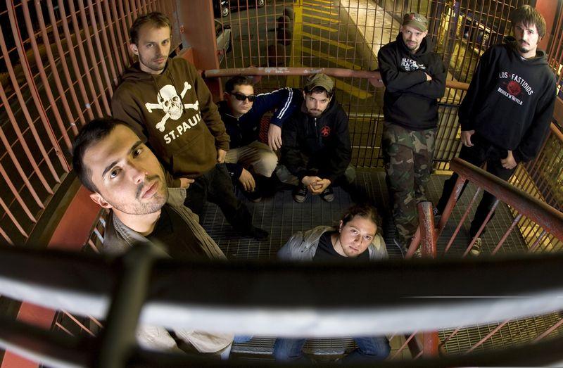 Talco: italský ska-punk v Praze