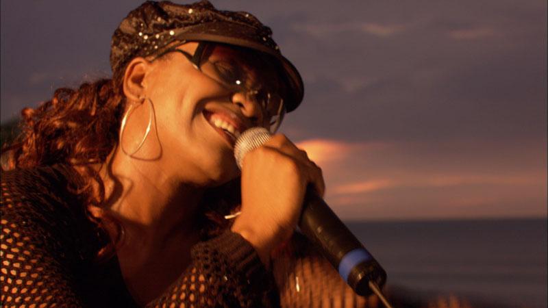Královna reggae v Trutnově