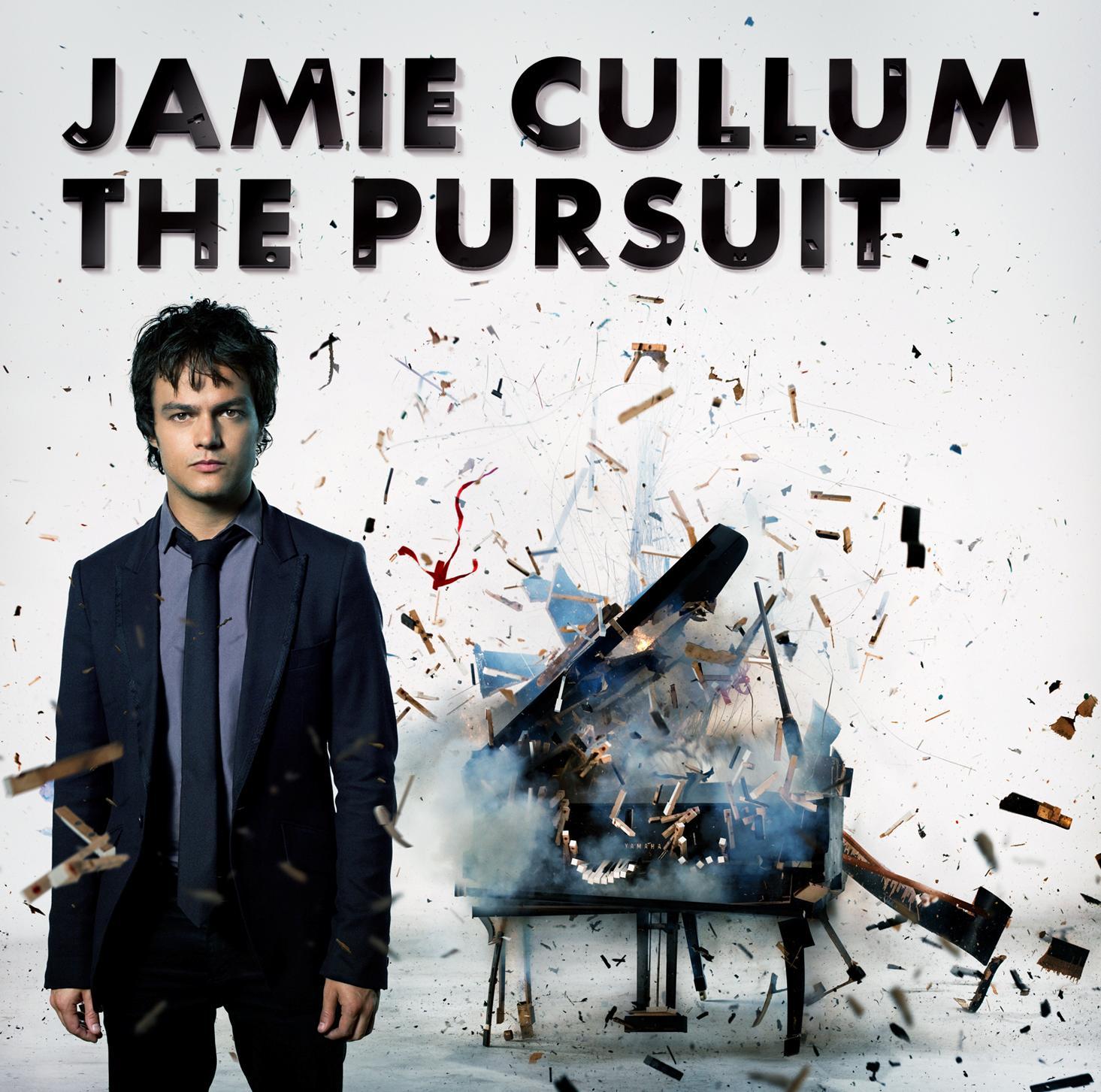 Jamie Cullum dokončuje nové album