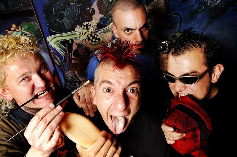 The Locos: když ska potká punk