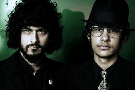 Koncert The Mars Volta se blíží