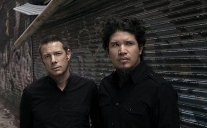 Thievery Corporation chtějí odvetu