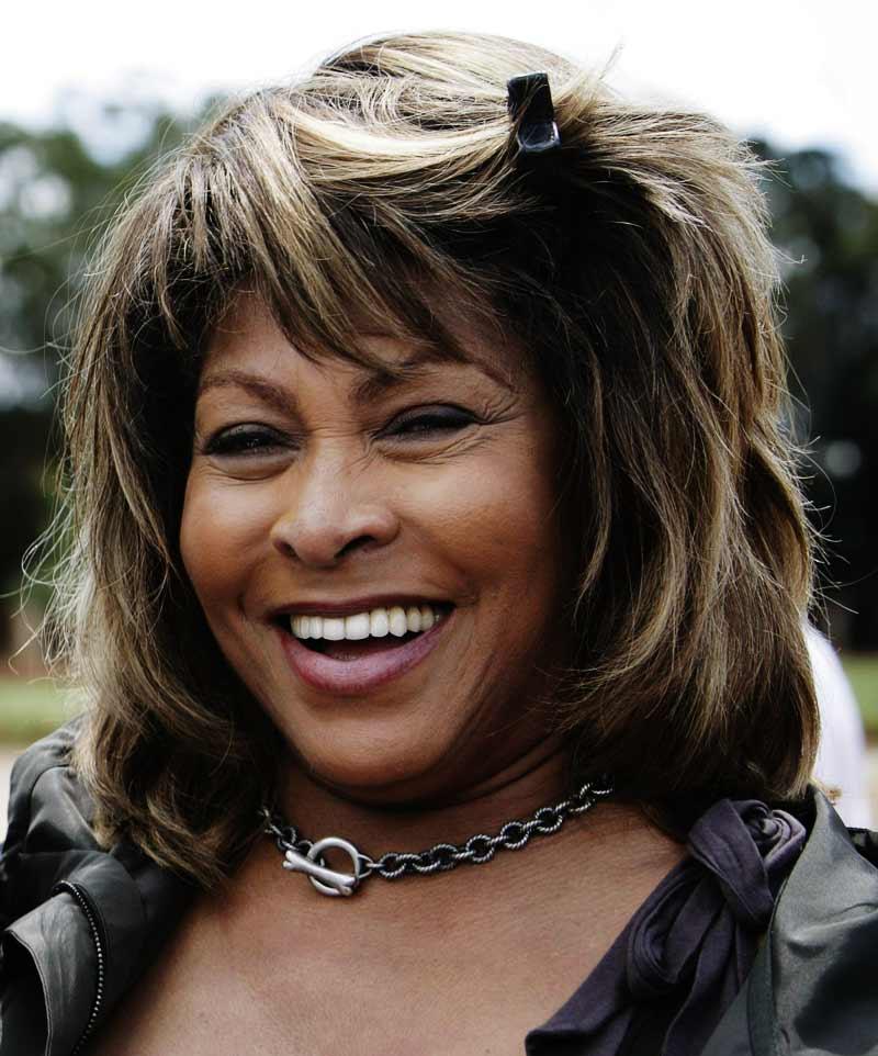 Tina Turner: jednoduše nejlepší