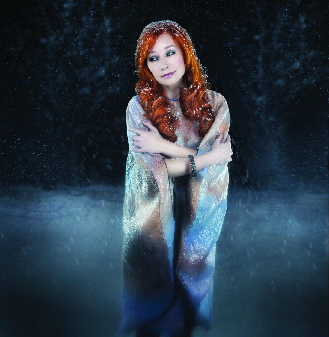 Tori Amos přijala roli zimní královny