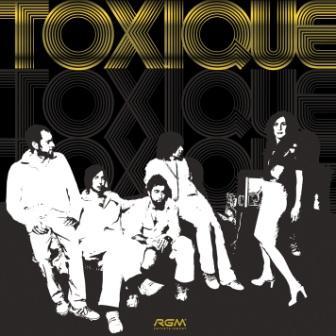 Toxique pokřtí očekávaný debut