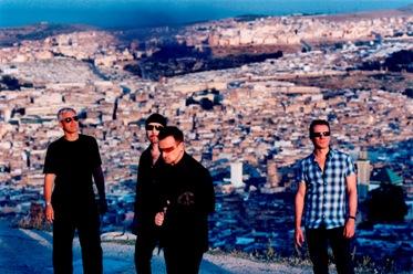 U2 zveřejnili název nového alba