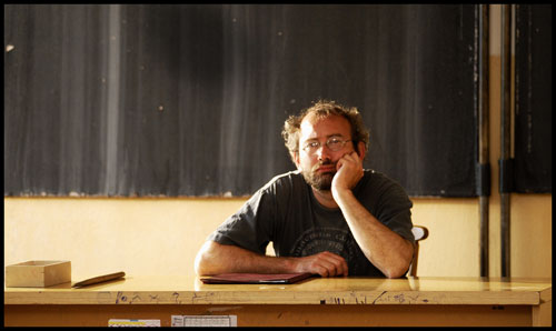 Venkovský učitel: premiéra v březnu