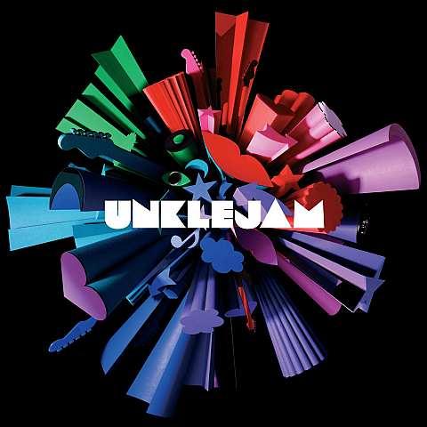 Unklejam: moderní pop