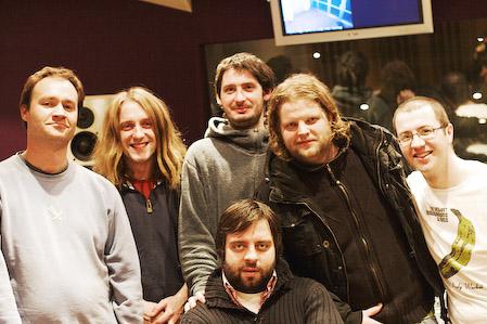 Vypsaná fiXa dokončuje nové album