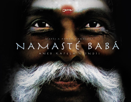 Wohnouti napsali knížku o Indii