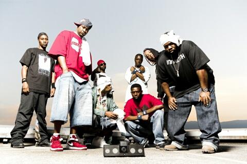 Wu-Tang Clan živě již tento čtvrtek