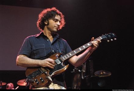 Zappa bude hrát Zappu již v pondělí