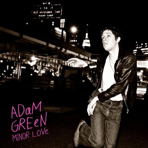 Adam Green: když folk není nadávka