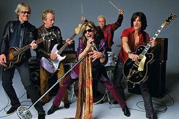 Run DMC si zahrají s Aerosmith