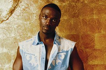 Koncert Akona se blíží