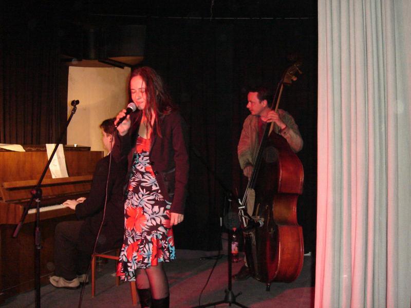 Bloc Party na Rock for People aneb Kele bez ukulele