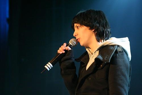 Aneta Langerová vyráží na turné